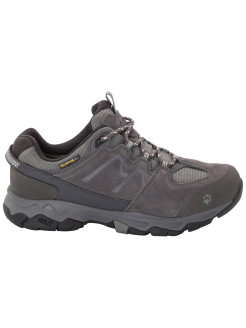 Ботинки MTN ATTACK 6 TEXAPORE LOW W Jack Wolfskin
