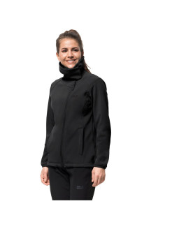 Ветровка ELEMENT VALLEY WOMEN Jack Wolfskin