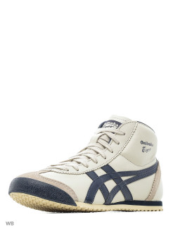 Сникеры MEXICO Mid Runner ONITSUKA TIGER