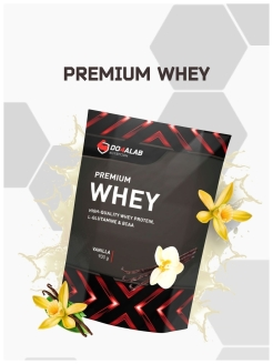 Протеин /Premium Whey 60% Do4a Lab
