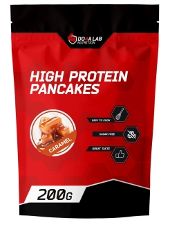 Do4a Lab Protein Pancake 200g Карамель Do4a Lab
