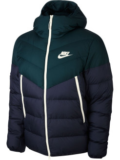 Пуховик M NSW DWN FILL WR JKT HD RUS Nike