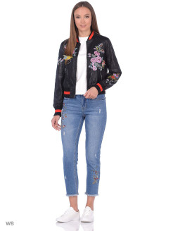 Бомбер Snow Airwolf