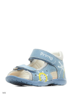 Сандалии Primigi Nature Shoes