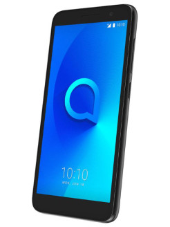 "Смартфон 1 5033D 8Gb 1Gb 3G 4G 2Sim 5"" 480x960 And8.0 5Mpix 802.11bgn GPS Alcatel"
