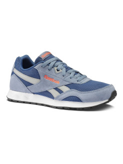 Кроссовки REEBOK ROYAL CONNEC BLU SLA/BLU/GR/RED/B Reebok