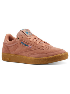Кроссовки CLUB C 85 MU DIRTY APRICOT/TEAL/G Reebok