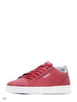 Кроссовки REEBOK ROYAL COMPLE COLL BURGUNDY/TIN GR Reebok