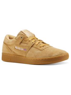 Кроссовки CLUB WORKOUT MU     BEIGE/BABY SKIN/GUM Reebok