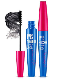 Тушь для ресниц Eyes Mascara Glamor Color Vitality Charm People 8 гр Bioaqua