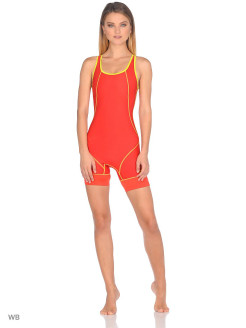 Wrestling leotards ASICS