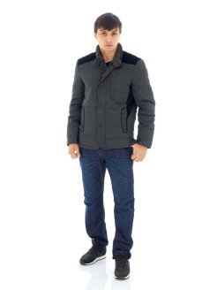 Down jacket NANZHUA