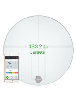 Цифровые весы Base 2 Wireless Smart Scale Qardio