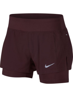 Шорты W NK ECLIPSE 2IN1 SHORT Nike