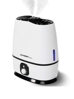 Humidifier, 25 watts, FA-5599-4, 6 l FIRST