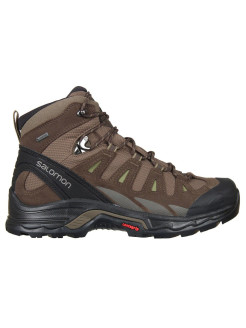 Ботинки SHOES QUEST PRIME GTX Canteen/Wren/Mart SALOMON
