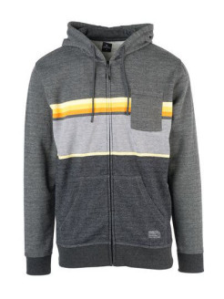 Толстовка YARN DYED STRIPE HZ FLEECE Rip Curl