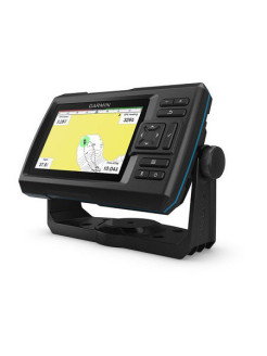 Эхолот Striker Plus 5cv (010-01872-01) GARMIN