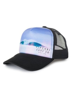 Бейсболка SUBLIMATION PHOTO TRUCKER CAP Rip Curl
