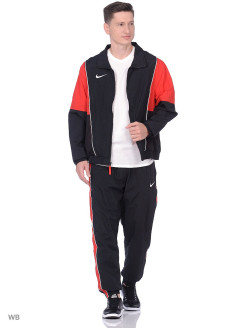 Костюм M NK TRACKSUIT THROWBACK Nike