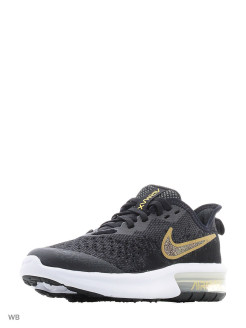Кроссовки AIR MAX SEQUENT 4 SH (GS) Nike