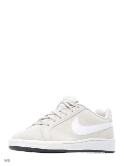 Кеды COURT ROYALE SUEDE Nike