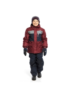 Suit winter children's for the boy NANO