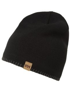 Шапка MOUNTAIN BEANIE FLEECE LINED Helly Hansen