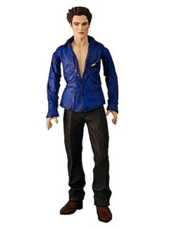 "Фигурка ""New Moon 7"" Series 2 Edward sparkle Neca"