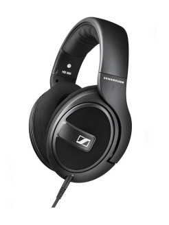 Head- & earphones Sennheiser