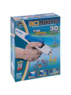 Ручка 3d детская (6603: FITFUN TOYS) 3D MAKING