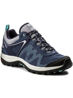 Кроссовки SHOES ELLIPSE MEHARI Crown Blue/Ev Blue SALOMON