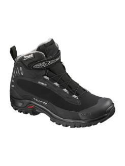 Ботинки SHOES DEEMAX 3 TS WP W Black/Black/Alloy SALOMON