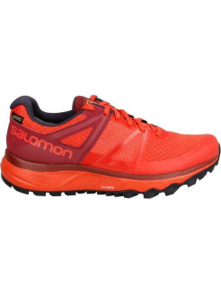 Кроссовки SHOES TRAILSTER GTX W HBS/Beet Red/Gy SALOMON