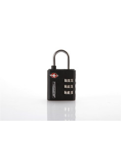 Luggage lock Travel Blue