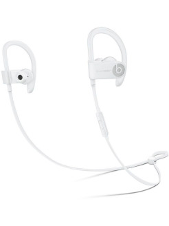 Наушники Powerbeats3 Wireless Earphones - White Beats