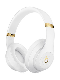 Наушники Studio3 Wireless Over-Ear Headphones - White Beats