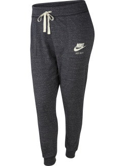 Брюки W NSW GYM VNTG PANT PLUS Nike