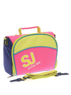 Сумка LUNCH BAG SJ GANG SJ ACTIVE T - Фуксия SJ GANG