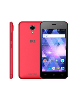 "Смартфон 4585 Fox View: 4,5"" 480x854/IPS SC7731C 1 Gb/8Gb 8Mp/5Mp 1500mAh BQ."