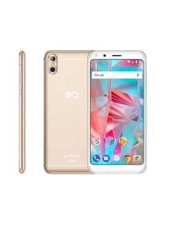 Смартфон 5301 Strike View: 5,34'' 960x540/IPS MT6580M 1Gb/8Gb 8+2Mp/5Mp 2000mAh BQ.