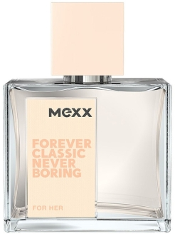 Forever Classic Woman Туалетная вода 30 мл MEXX