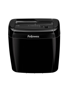 Шредер Fellowes