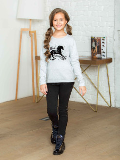 Children's jeans Luminoso