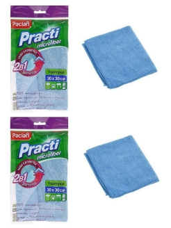 Napkin for cleaning Paclan
