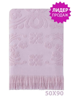 Полотенце 50X90 Isabel Soft Arya home collection