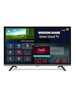 "Телевизор T43FSL5140, 43"", FHD, Smart TV, Wi-Fi, DVB-T2/S2 Thomson"