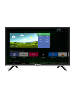 "Телевизор T49FSL5130, 49"", FHD, Smart TV, Wi-Fi, DVB-T2 Thomson"