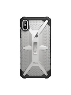 Protective cover UAG for iPhone XS Max series Plasma color gray / 111103114343/32/4 UAG