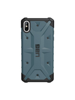 Protective cover UAG for iPhone XS Max Pathfinder series color slate / 111107115454/32/4 UAG